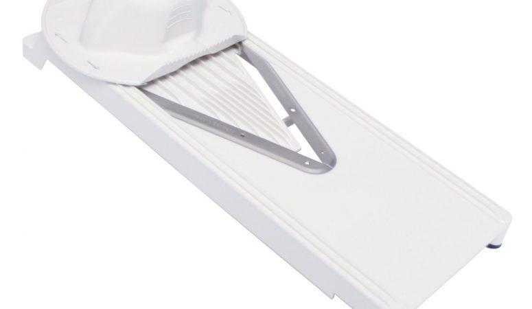 Swissmar Borner V-1001 V-Slicer Plus Mandoline