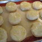 Butter and Lard Biscuits Recipe