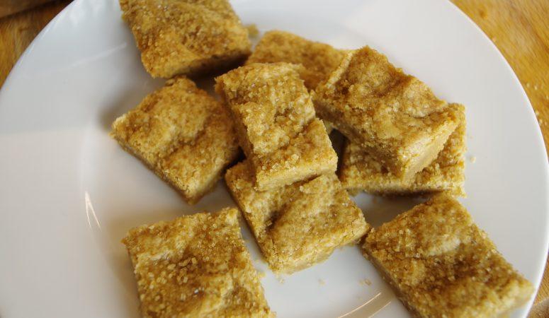 Scottish Shortbread Cookies