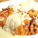Cream Chicken Gravy