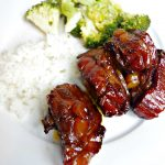 Instant Pot Asian Short Ribs