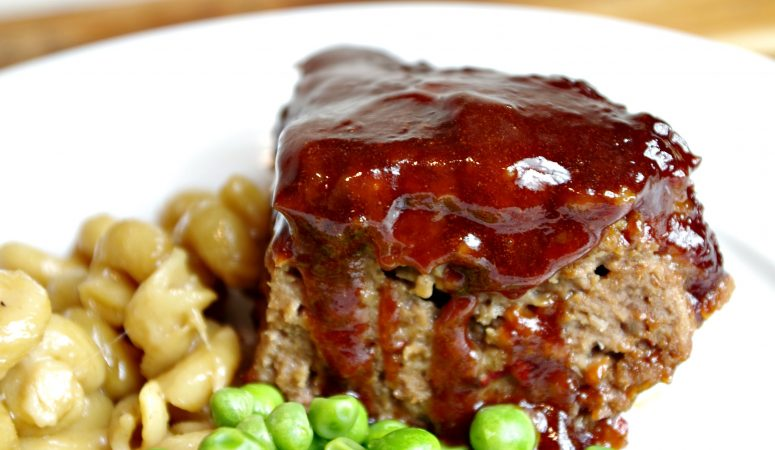 Instant Pot Brown Sugar Meatloaf With Beer