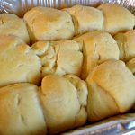 New Orleans Style Rolls