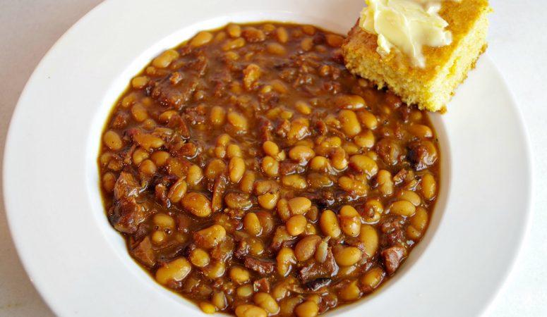 Semi-Sweet Cornbread
