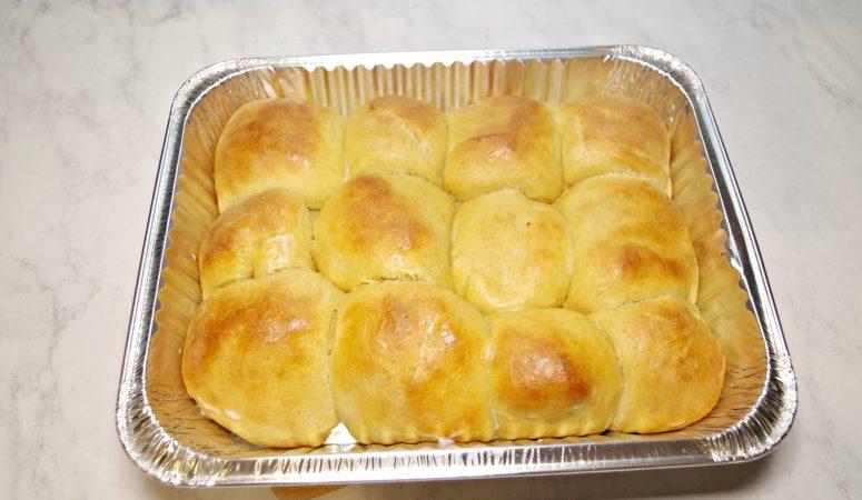 King Arthur Flour Hawaiian Rolls