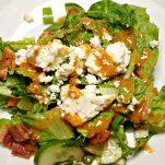 Smoked Paprika Salad Dressing