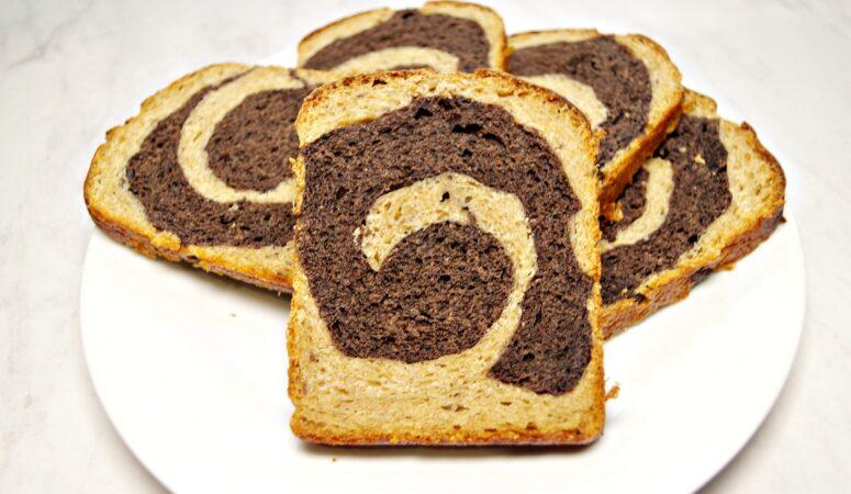 Deli Marble Rye Bread