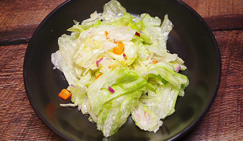 Doe's House Salad