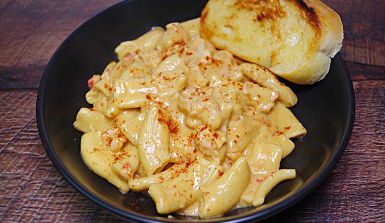 Philips Pasta Maker Seafood Newburg