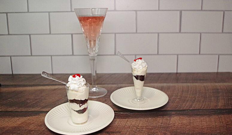Mini Desserts- Adorable and Delicious!
